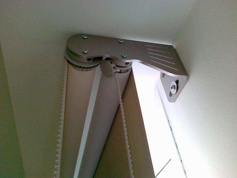 Dalex prodotti tende tecniche frangisole oscuranti e tende da sole di design - Tende a rullo per interni design ...